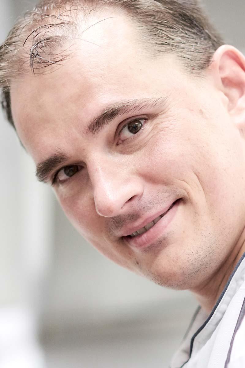 Andre Rasper | Traiteur Wille, feine Kochkunst in Hamburg