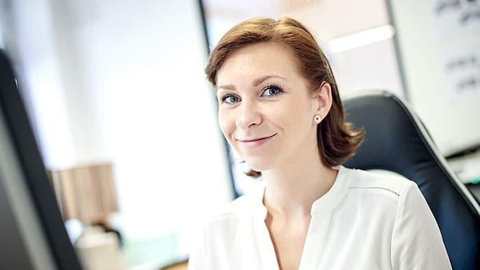 Yvonne Kuhnt Auszubildende yvonne.kuhnt@traiteurwille.de