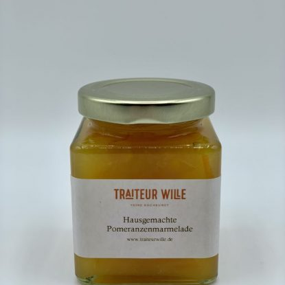 Marmelade Pomeranze
