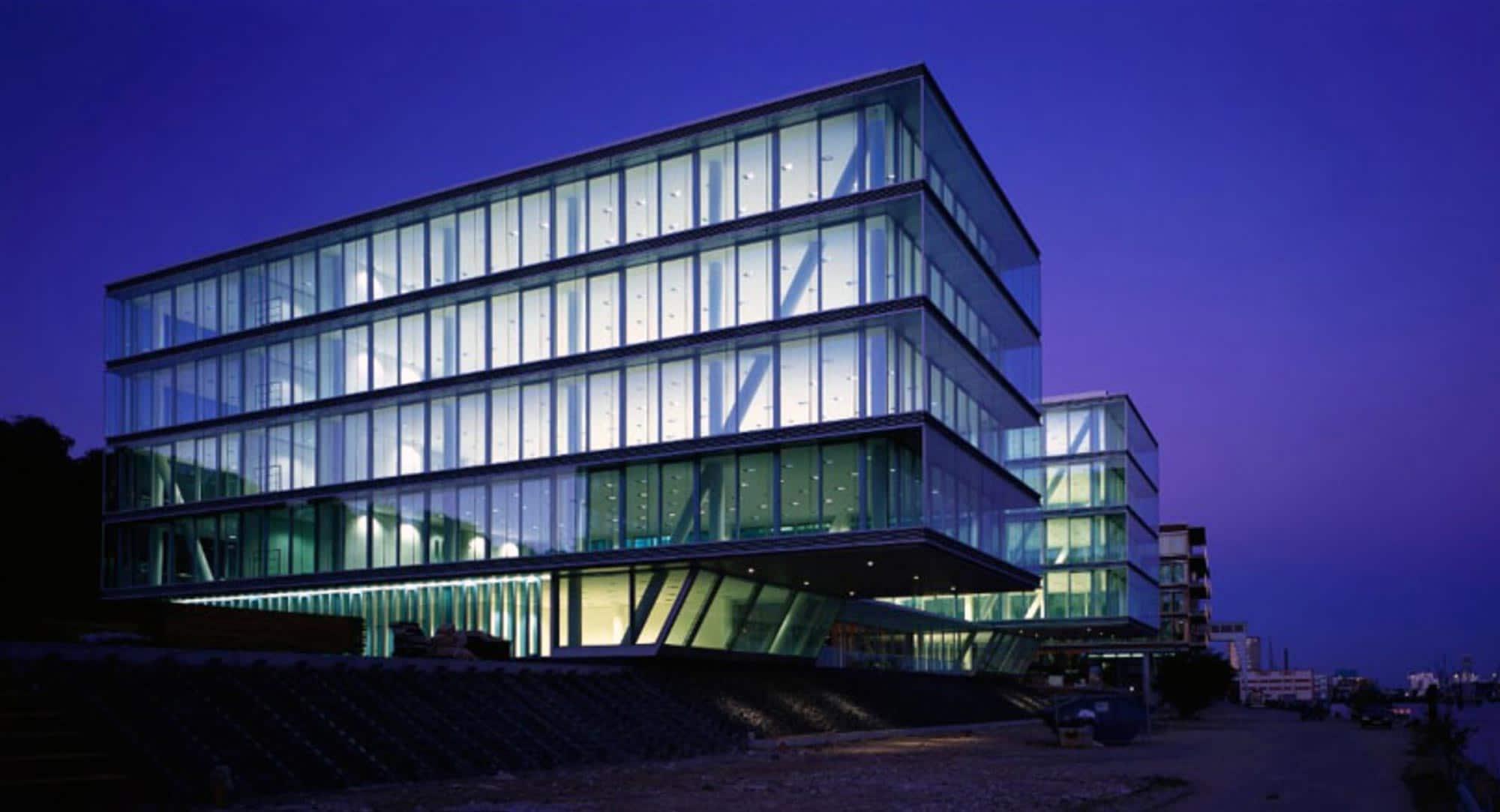 Konferenzraum im Hanse Gate