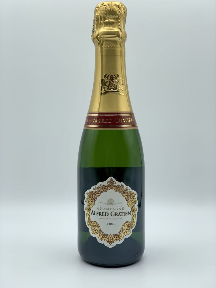 Alfred Gratien Champagner klein