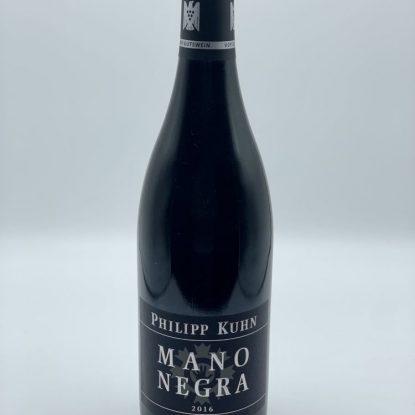 Philipp Kuhn Mano Negra