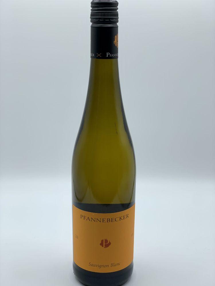 Pfannenbecker Sauvignon Blanc
