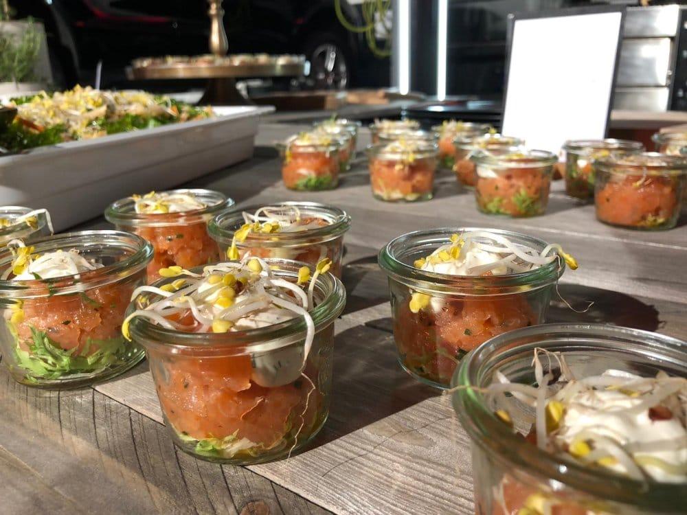 Buffet Catering Kiel