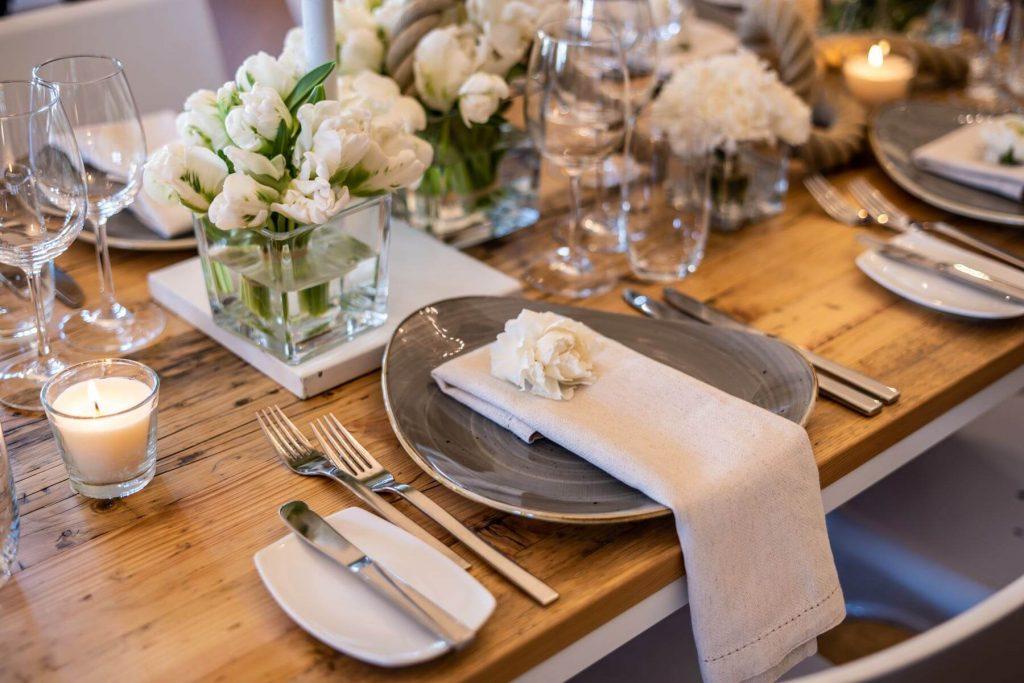 Hochzeit Catering Hamburg
